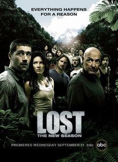 迷失第2季--电视剧