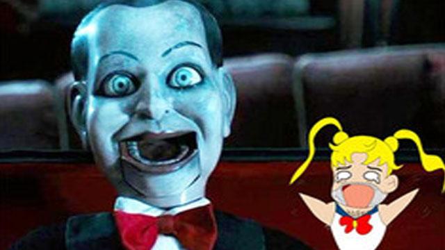 快评!木偶割舌头的恐怖秘密到底是什么?