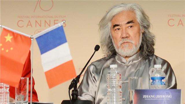 张纪中现身戛纳谈合拍 称中国电影快速挣钱质量没提高