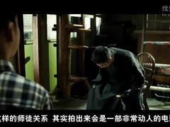 拳王泰森VS咏春叶问