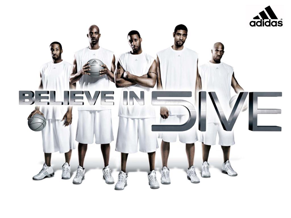 17 Nike五虎能與07 Adidas一戰否?分析對位後便出結果!