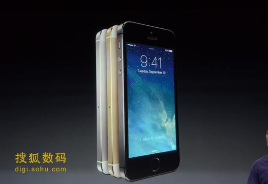 which iphone 5 is the best 苹果iphone 5s和5c发布 电子 企汇网 1094