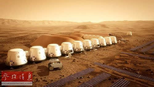 01nov 01 nov how mars one plans to establish the first colony