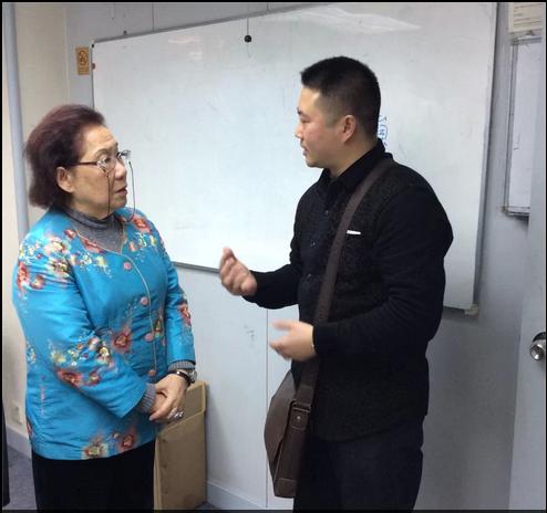 欧阳秋眉玉侠崔涛论翡翠玉器鉴定培训教育未来