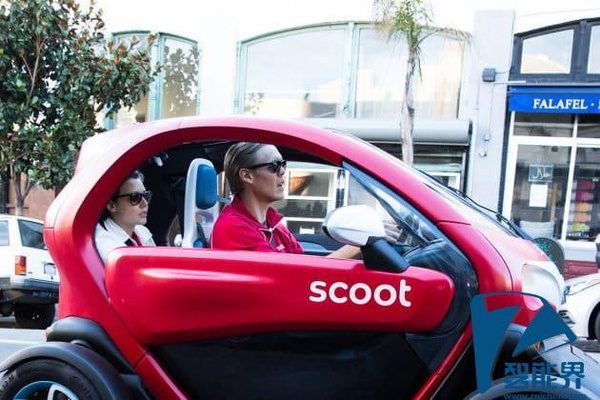 Ian Scoot
