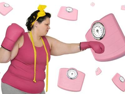 减重不反弹的13个好习惯!