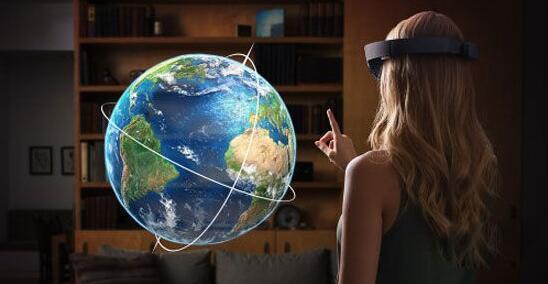 技术科普:VR、AR、MR的区别 AR资讯 第2张