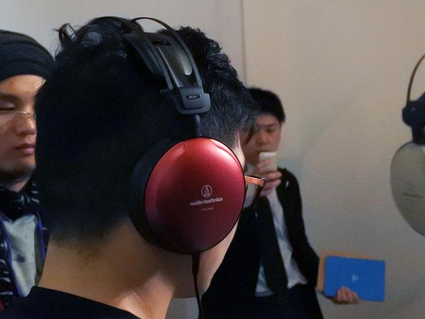 铁三角发布多款新耳机 现场图像一览的照片 - 24