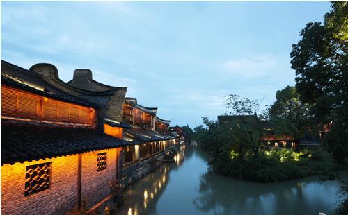2016年杭州乌镇旅游攻略大全