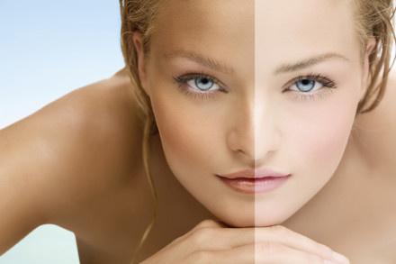 [怎样美白皮肤最有效]怎么美白皮肤最有效