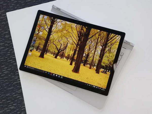 微软Surface Book体验:让人又爱又恨的照片 - 14