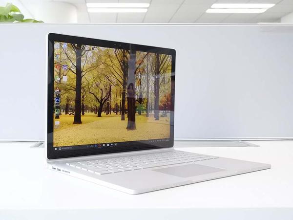 微软Surface Book体验:让人又爱又恨的照片 - 15