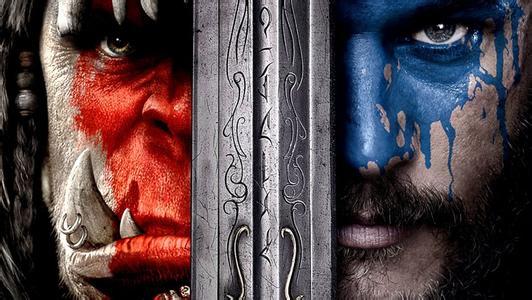 《魔兽》电影票房在华破9亿:为全球票房强力输出的照片 - 1