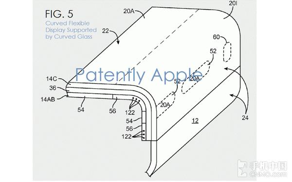 传闻中iPhone的新技术有几个是靠谱的?的照片 - 3