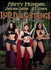 The Lord Of The G Strings:The Fe