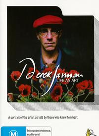 德里克·贾曼的艺术人生_德里克·贾曼的艺术人生-电影-高清视频在线观看-搜狐视频