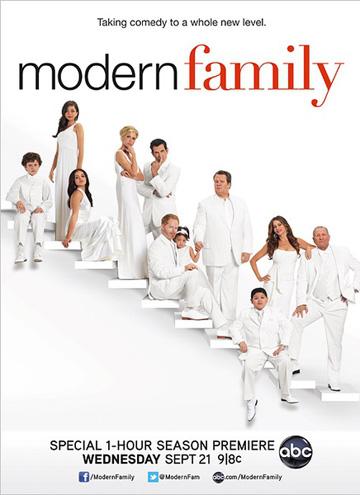 摩登家庭第三季